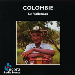 Colombia: El Vallenato