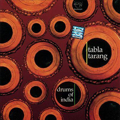 Tabla Tarang: Drums of India