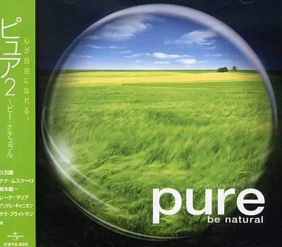 Pure, Vol. 2