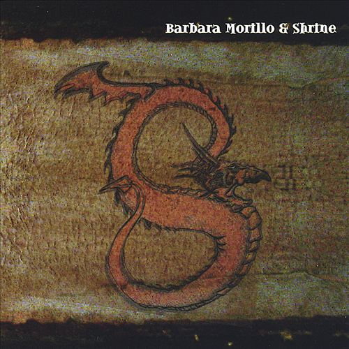 Barbara Morillo & Shrine