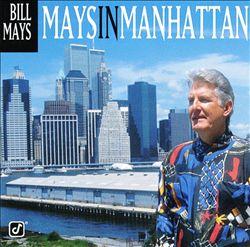 Mays in Manhattan