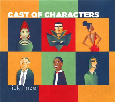 Cast of Characters