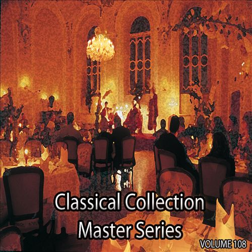Classical Collection Master Series, Vol. 108