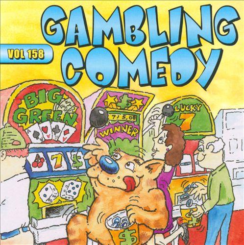 Gambling Comedy, Vol. 158