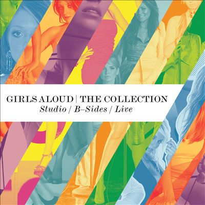 The Collection: Studio Albums/B-Sides/Live