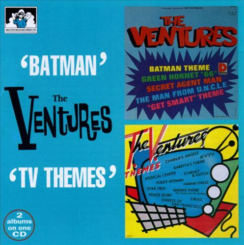Batman/TV Themes