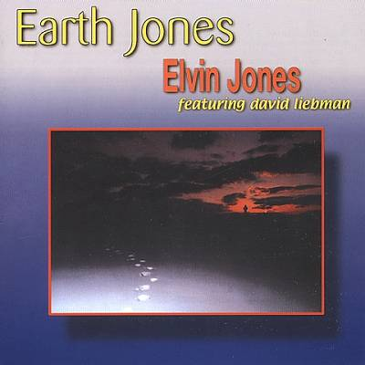 Earth Jones
