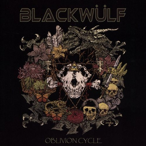 Oblivion Cycle