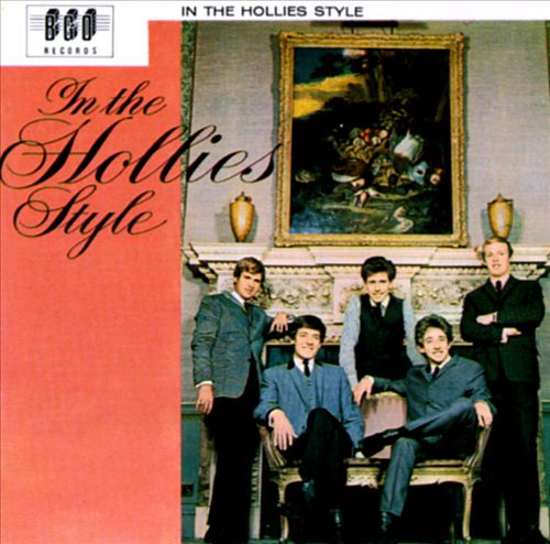 In the Hollies Style