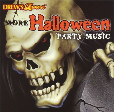 More Holloween Party Music