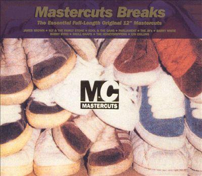 Mastercuts: Breaks [2001]