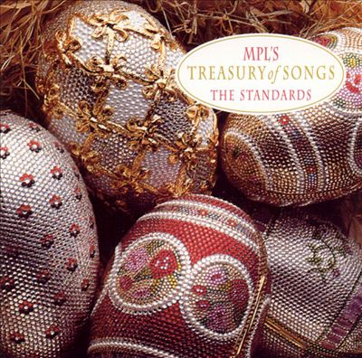 The MPL's Treasury of Songs: The Standards