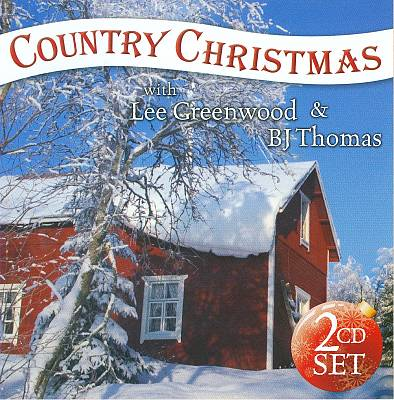 Holiday Treasures Series: Country Christmas