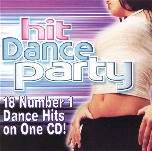Hit Dance Party