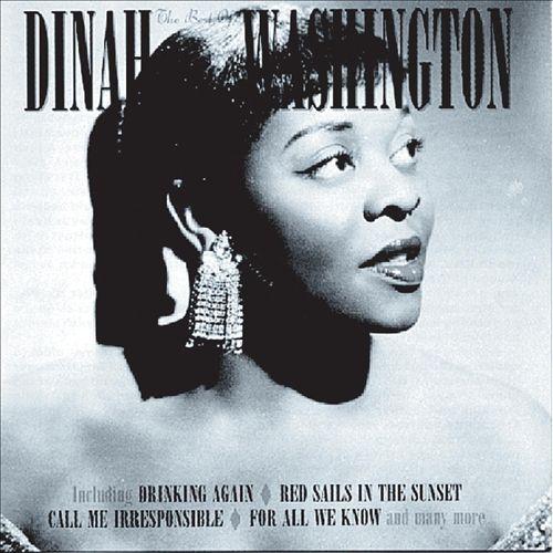 The Best of Dinah Washington [EMI]