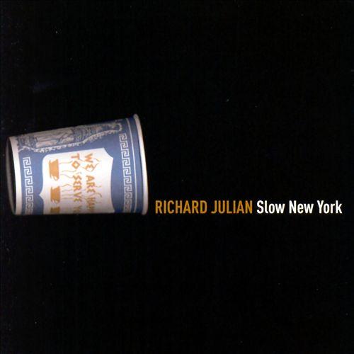 Slow New York