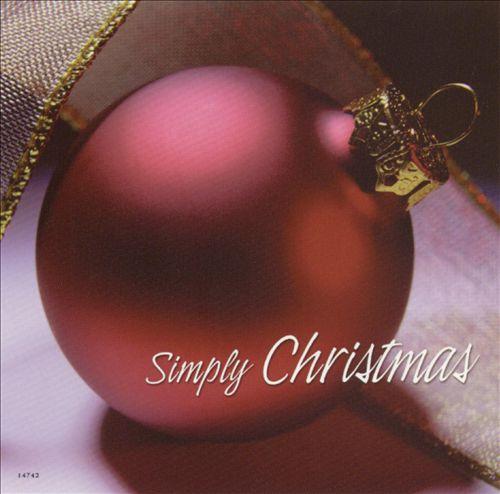 Simply Christmas [Platinum]