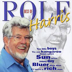 Best of Rolf Harris [Disky]