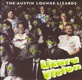 Lizard Vision