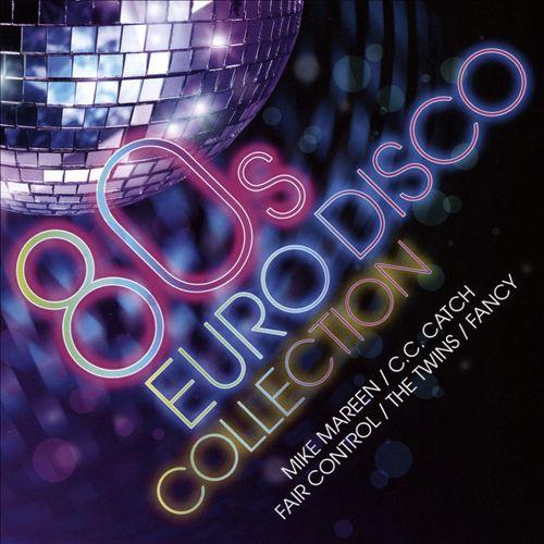 80s Euro Disco Collection