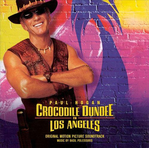 Crocodile Dundee in Los Angeles