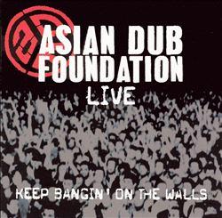 Live: Keep Bangin' on the Walls