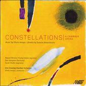 Efrain Amaya: Constellations, A Chamber Opera