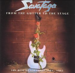From the Gutter to the Stage: Best of Savatage