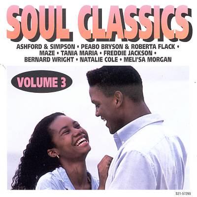 Soul Classics, Vol. 3