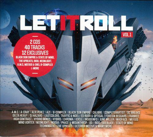 Let it Roll, Vol. 1