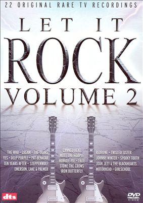 Let It Rock, Vol. 2 [DVD]