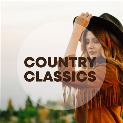 Country Classics [Rhino]