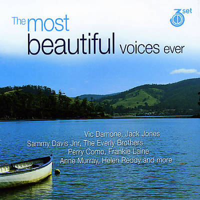 Most Beautiful Voices Ever