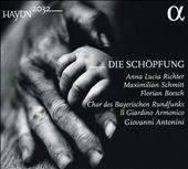 Haydn 2032:DieSchöpfung