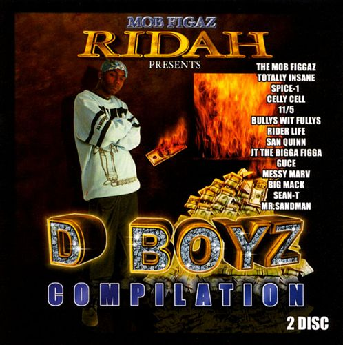 D Boyz Compilation