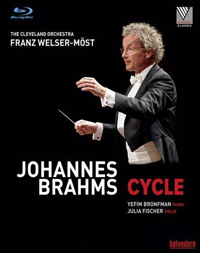 Johannes Brahms Cycle [Video]