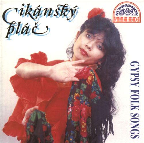 Gypsy Folk Songs