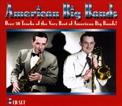 American Big Bands [VMK]