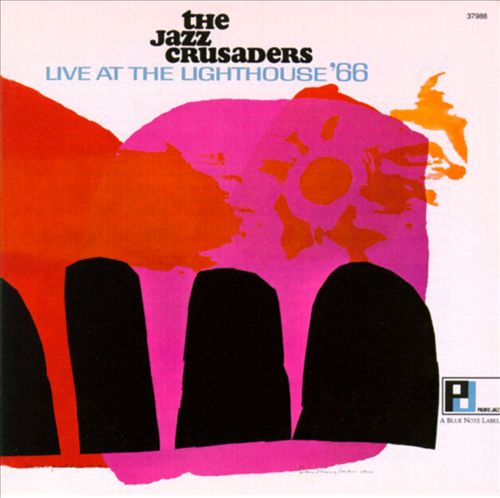 Live at the Lighthouse '66