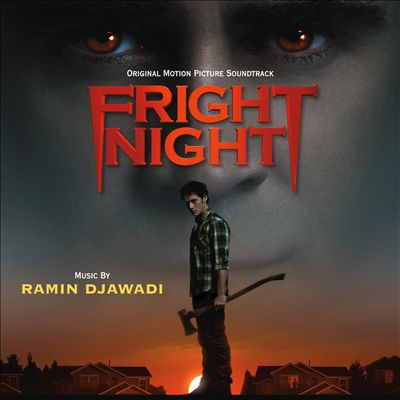 Fright Night [Original Motion Picture Soundtrack]