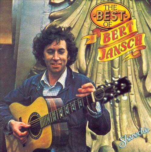 The Best of Bert Jansch