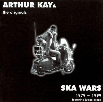Ska Wars 1979-1999