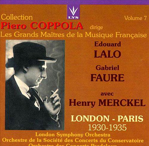 Les Grands Maîtres de la Musique Française