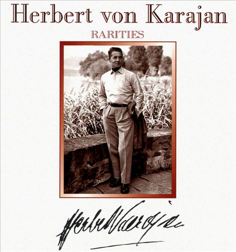 Karajan Rarities