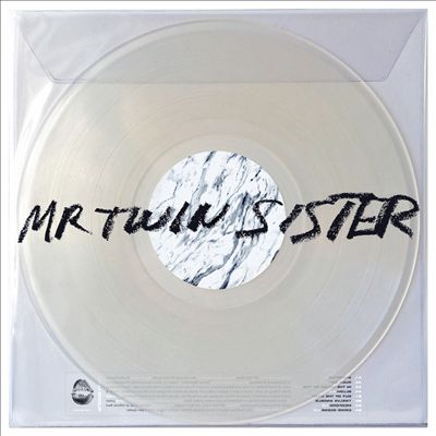 Mr. Twin Sister