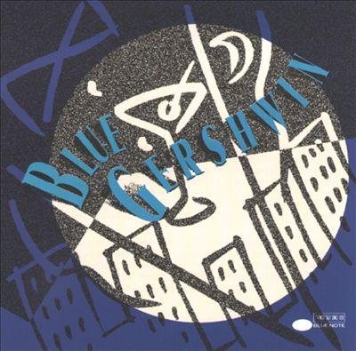 Blue Gershwin