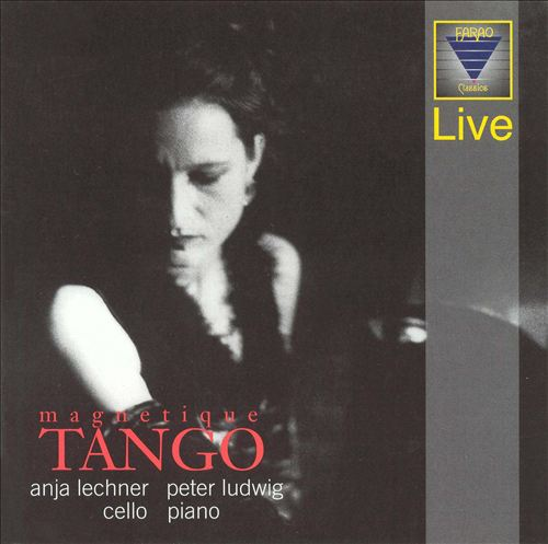 Magnetique Tango
