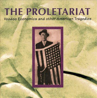 Voodoo Economics and Other American Tragedies