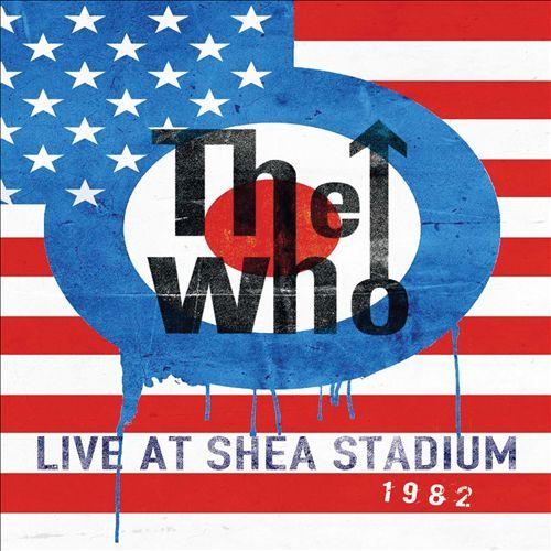 Live at Shea Stadium, 1982