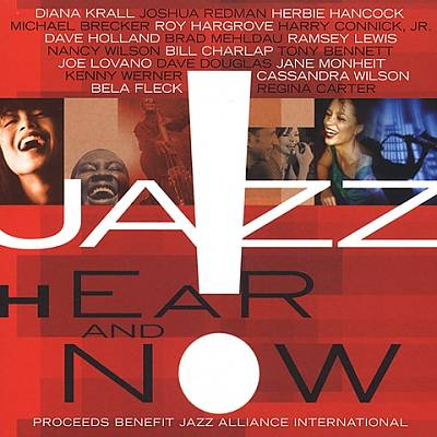 Jazz Here and Now